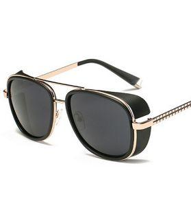 Iron Man Steampunk Unisex Sunglasses