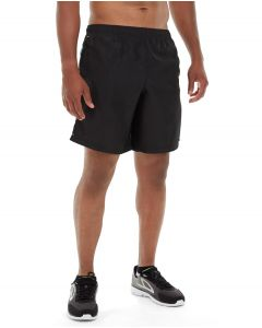 Apollo Running Short-33-Black