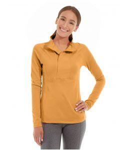 Augusta Pullover Jacket-XL-Orange