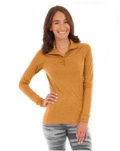 Adrienne Trek Jacket-XL-Orange