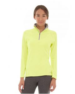 Nadia Elements Shell-XL-Yellow