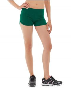 Fiona Fitness Short-30-Green