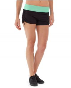 Artemis Running Short-30-Green